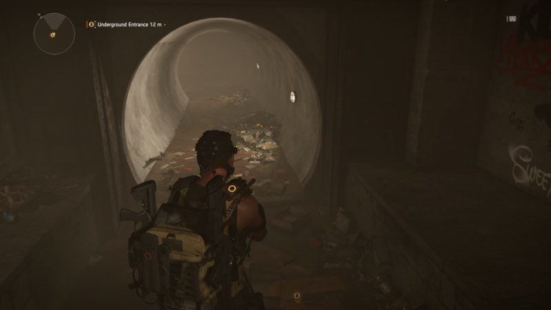 the division 2 - ghoul mask wiki and guide