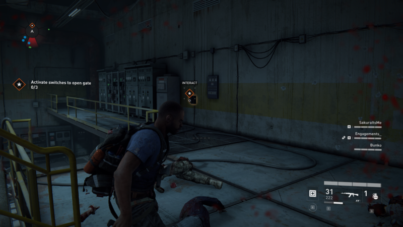 tunnel vision world war z guide tips