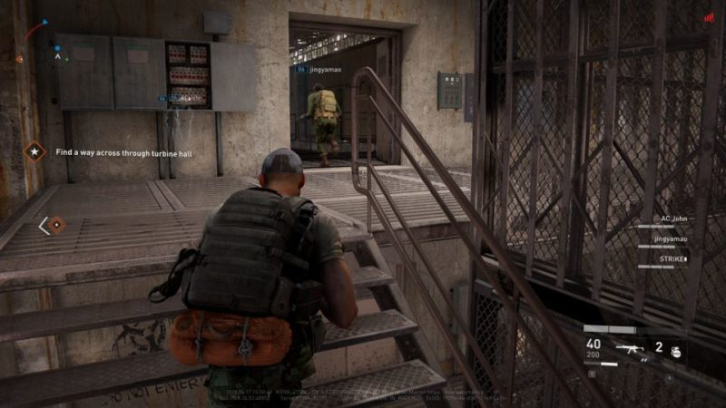 world war z - jerusalem - dead sea stroll mission guide