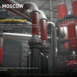 world war z - moscow - battle of nerves