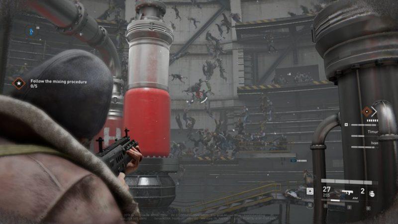 world war z - moscow - battle of nerves quest wiki