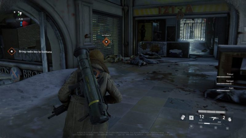 world war z - moscow - key to the city tips and guide