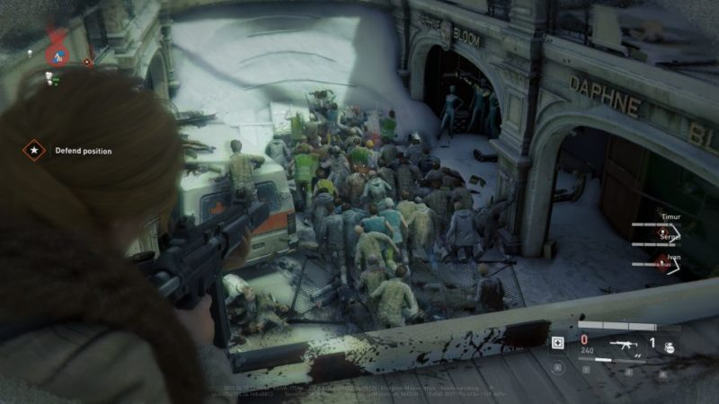 world war z - moscow - key to the city tips wiki and guide