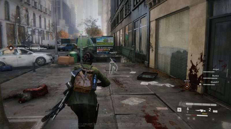 world war z - new york descent tips and guide
