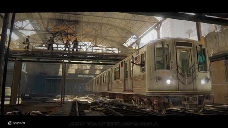 world war z - new york - tunnel vision tips and walkthrough