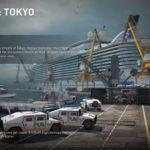 world war z - tokyo - final call