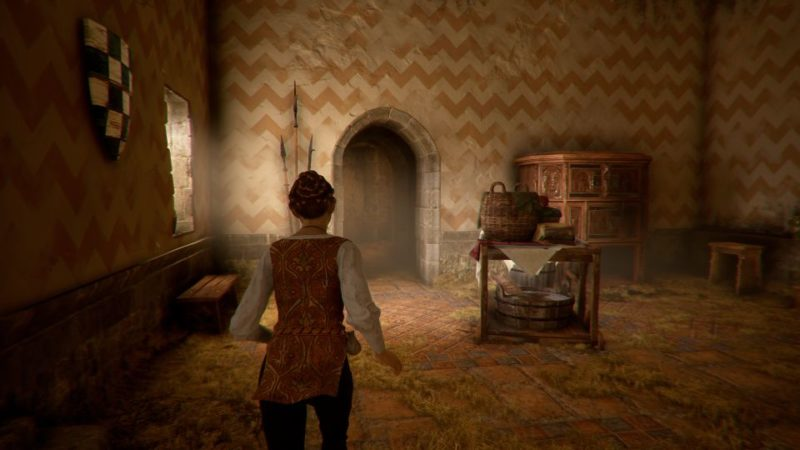 A Plague Tale Innocence - The Rune De Legacy chapter tips