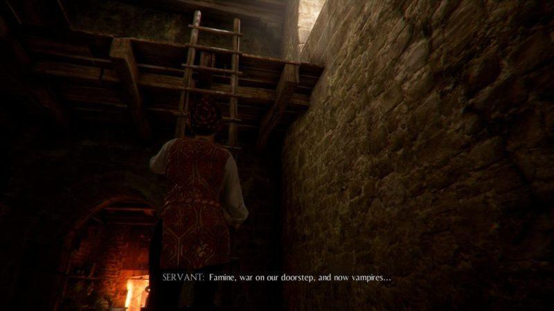 A Plague Tale Innocence - The Rune De Legacy chapter walkthrough