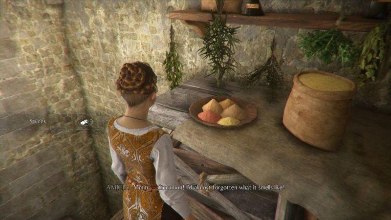 A Plague Tale Innocence - The Rune De Legacy chapter wiki