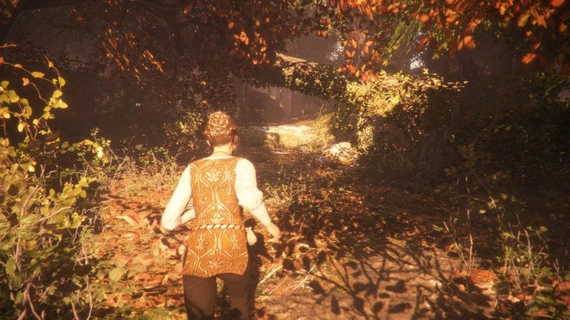 A Plague Tale Innocence - The Rune De Legacy quest guide