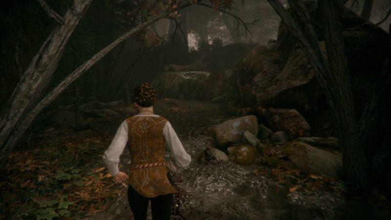 A Plague Tale Innocence - The Rune De Legacy quest tips