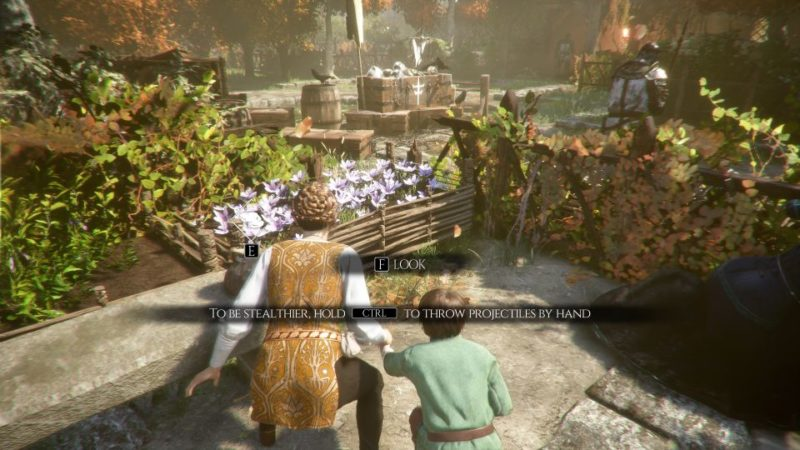 A Plague Tale Innocence - The Rune De Legacy tips and guide