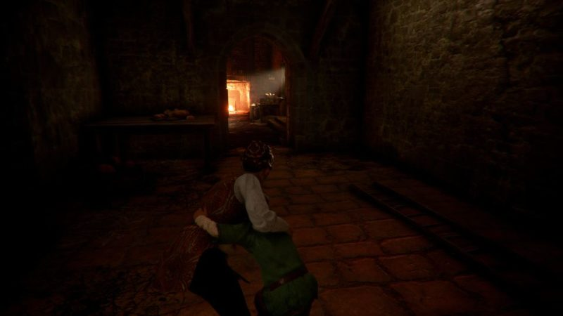 A Plague Tale Innocence - The Rune De Legacy walkthrough guide