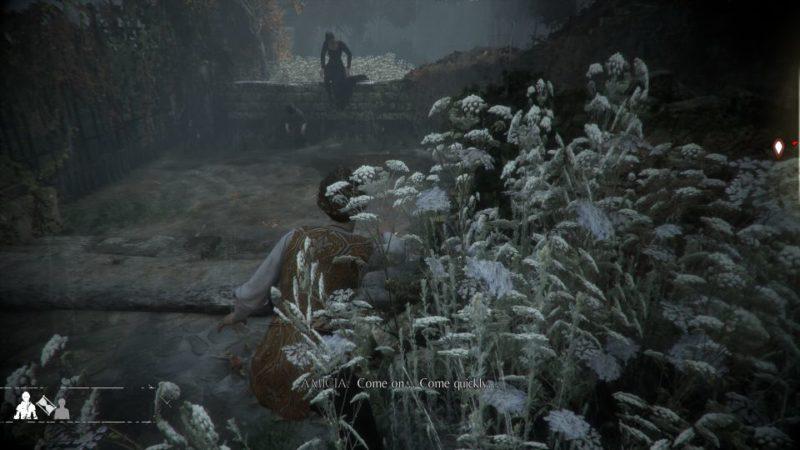 A Plague Tale Innocence - chapter 1 mission walkthrough