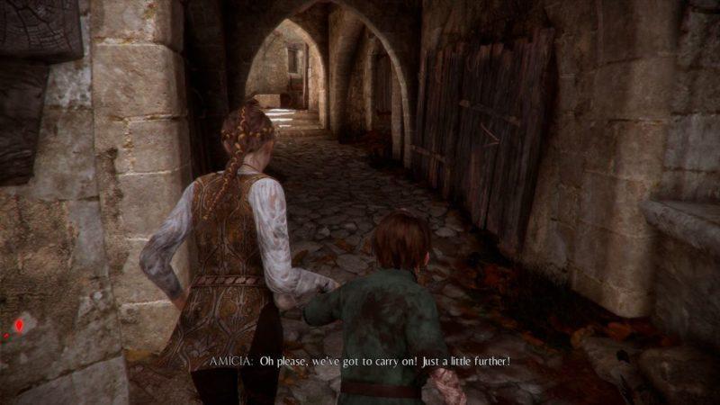 A Plague Tale Innocence - chapter 2