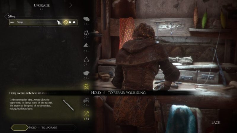 A Plague Tale Innocence - chapter 2 quest wiki