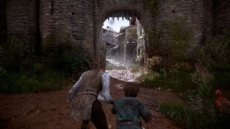 A Plague Tale Innocence - the strangers guide tips