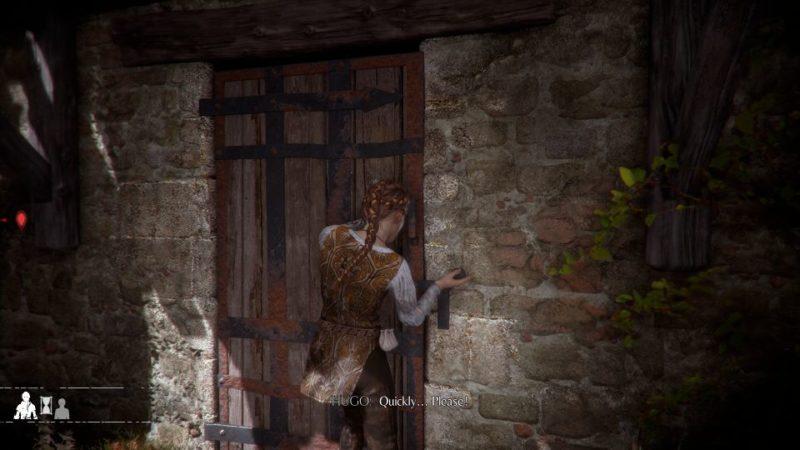 A Plague Tale Innocence - the strangers tips