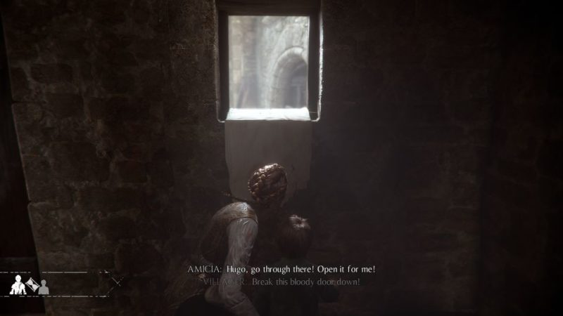 A Plague Tale Innocence - the strangers tips and guide