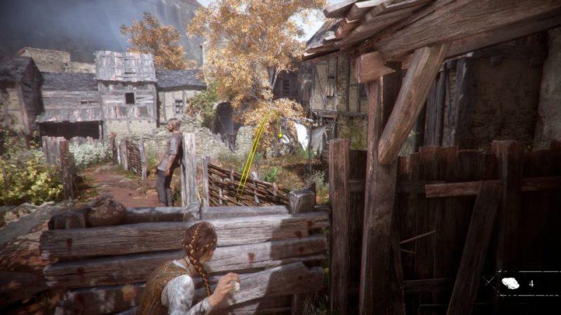 A Plague Tale Innocence - the strangers wiki