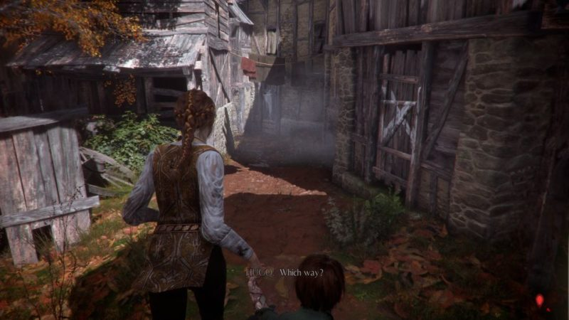 A Plague Tale Innocence - the strangers wiki tips