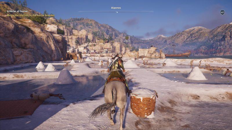 ac-odyssey-a-horse-of-course-walkthrough-guide