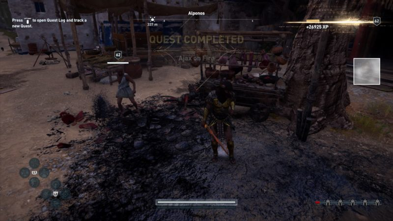 ac-odyssey-ajax-on-fire-tips