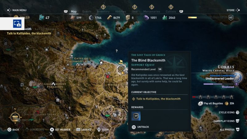 ac-odyssey-the-blind-blacksmith-guide