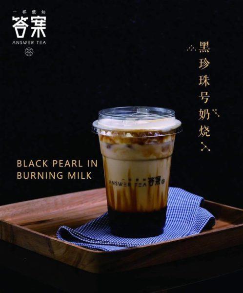 best tea cafe melaka