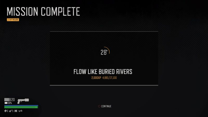 days-gone-flow-like-buried-rivers-tips