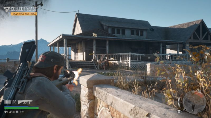 days-gone-i-know-things-are-strange-mission-walkthrough