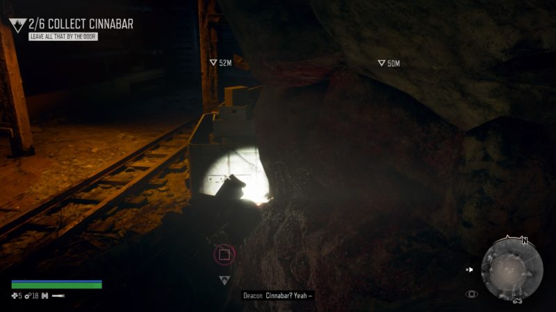 days-gone-leave-all-that-by-the-door-mission-objectives