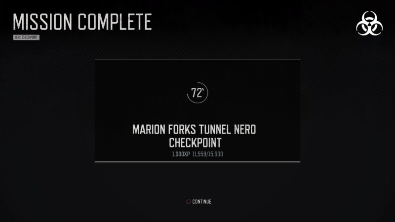 days-gone-marion-forks-tunnel-nero-checkpoint-walkthrough-guide