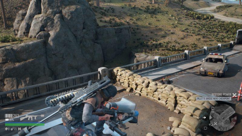 days-gone-pillette-bridge-nero-checkpoint-guide