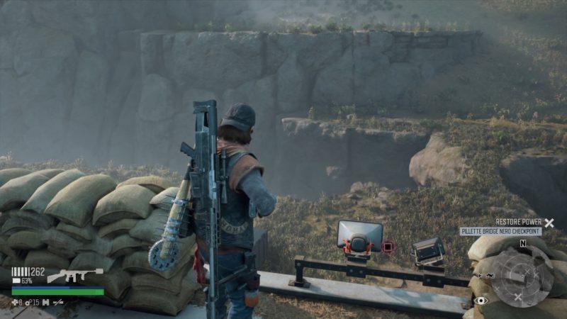 days-gone-pillette-bridge-nero-checkpoint-mission