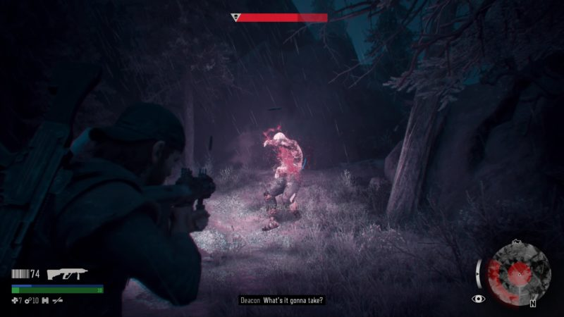 Playing All Night: Days Gone Walkthrough - Ordinary Reviews