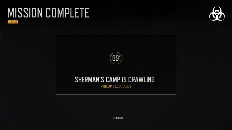 days-gone-shermans-camp-is-crawling-tips