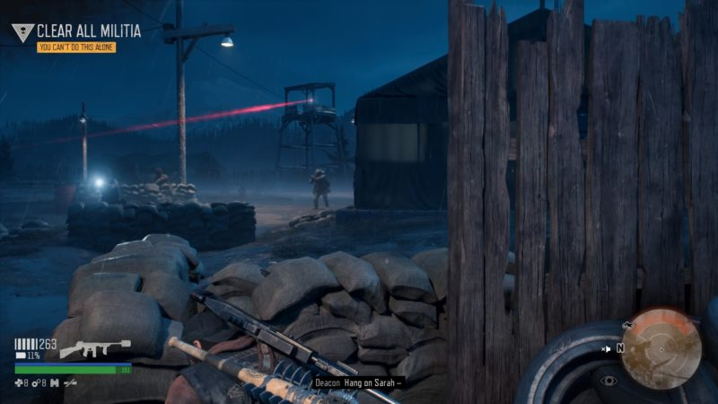 days-gone-you-cant-do-this-alone-walkthrough-guide