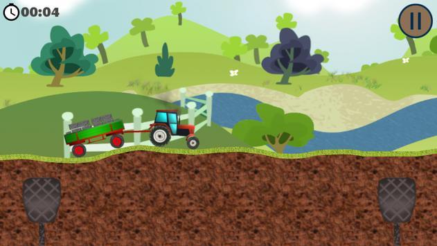 top tractor games