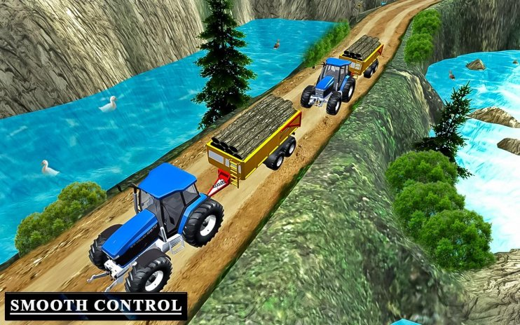 best ps4 tractor games