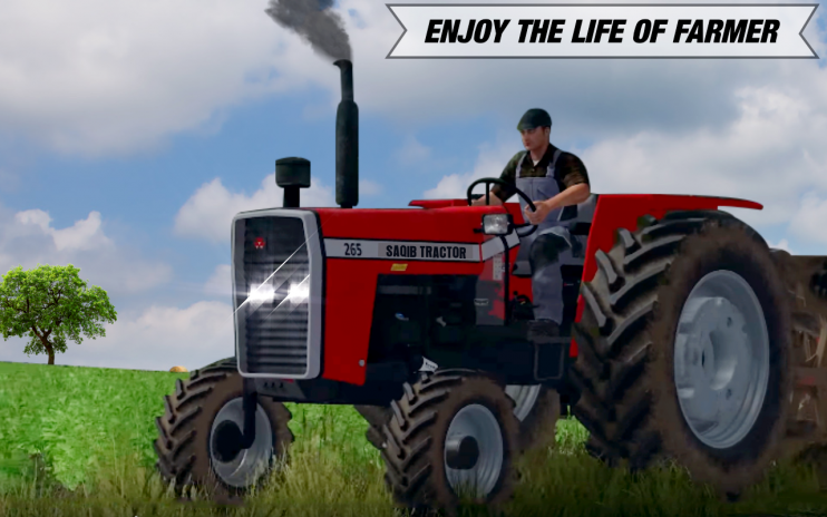 8 Best Tractor Games Of All Time You Can Play Today