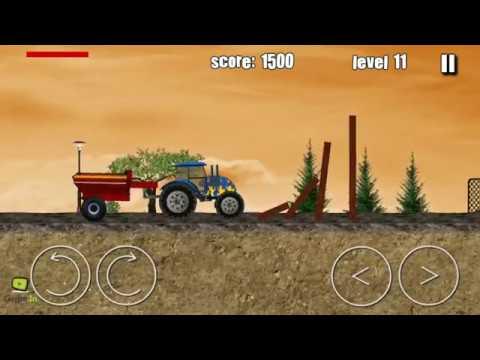 best tractor games