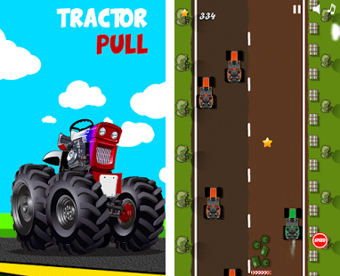 best tractor games on mobile