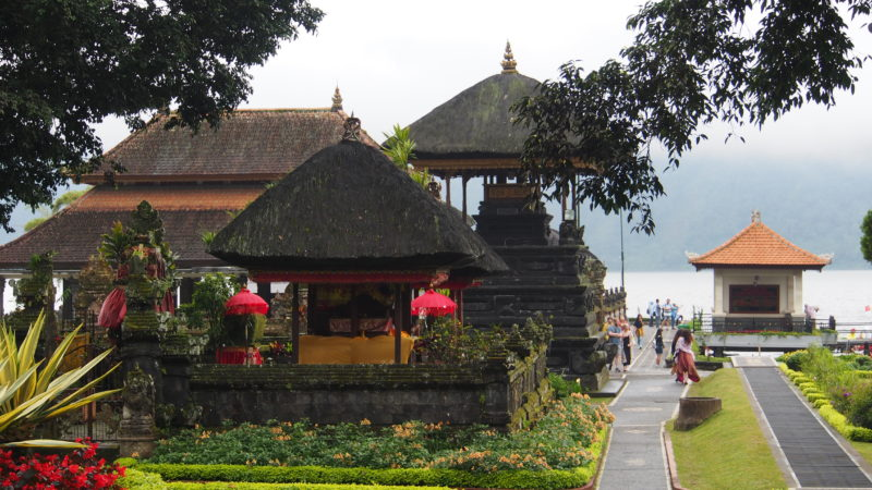 Ulun-Danu-Beratan-Temple attractions