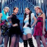 most successful kpop girl groups
