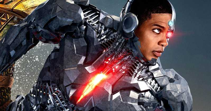 cyborg - strongest dc superhero