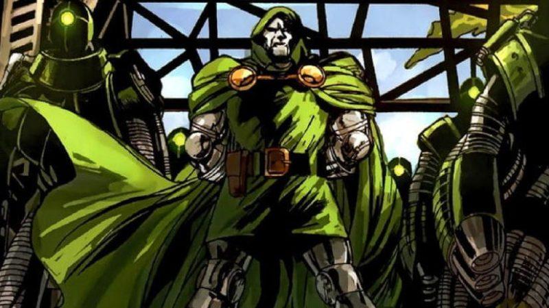 best villain in marvel