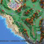 forza horizon 4 - lego speed champions - all influence board locations