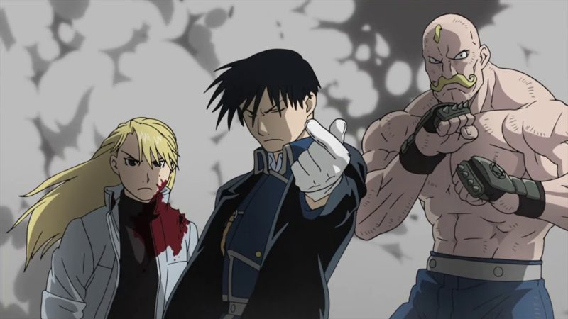 top 10 dubbed anime series