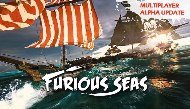 top vr pirate game